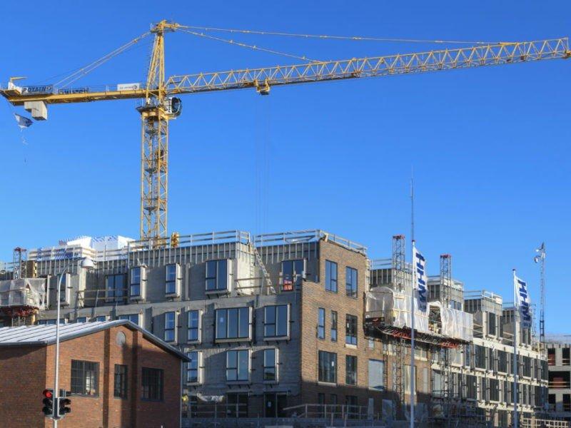 HHM opfører Møbelfabrikken i Søborg
